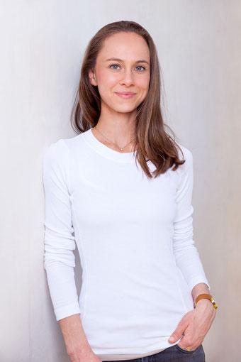 Lea Pielock, ThetaHealing in Berlin