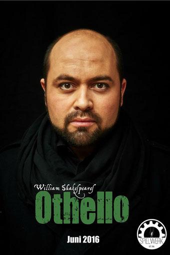 Plakat Othello
