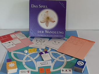 Spiel der Wandlung, The Transformation Game