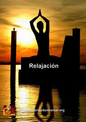 ARCÁNGEL URIEL REVELACIÓN, EL SECRETO DE LA ABUNDANCIA Y COMPASIÓN, EJERCITACIÓN GUIADA . RELAJACIÓN - PROSPERIDAD UNIVERSAL