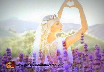 activación invocación poderosa para recibir dinero en abundancia total- ejercitación guiada- agradecimiento a los amigos de prosperidad universal
