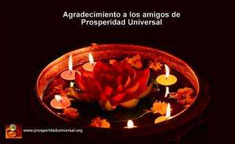 ARCÁNGEL URIEL REVELACIÓN, EL SECRETO DE LA ABUNDANCIA, EJERCITACIÓN GUIADA . AGRADECIMIENTO A LOS AMIGOS DE PROSPERIDAD UNIVERSAL - PROSPERIDAD UNIVERSAL
