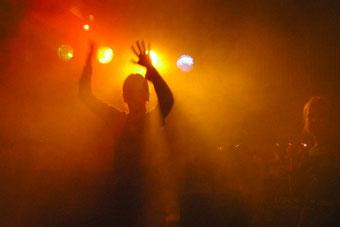 Disco-avond - 10-02-2006