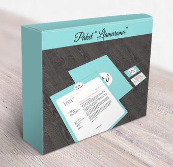 Paket Corporate Design Basic