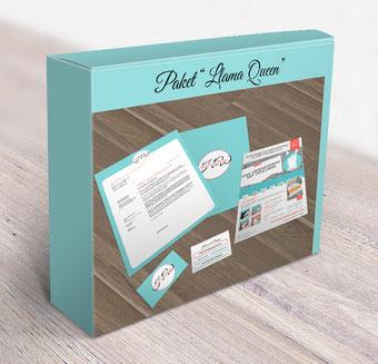 Paket Corporate Design Plus