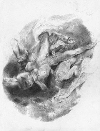 Matthias-Wyss-TAGESLICHT-DAYLIGHT-2011–2014-Pencil-On-Paper-22X29-Cm-45