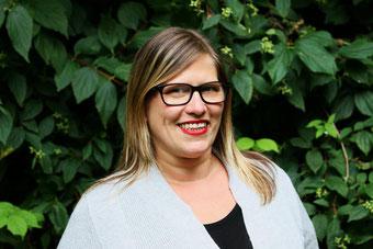 Inga Pfefferling, Erzieherin/stellvertretende Leitung