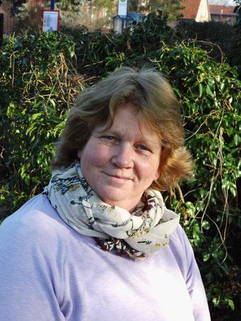 Christiane Rott, Küchenhilfe