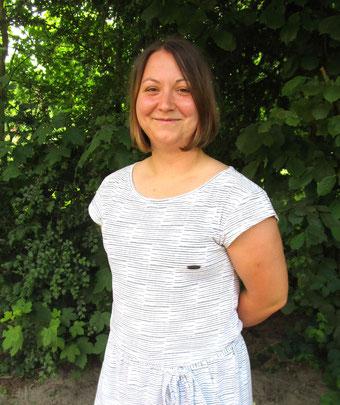 Franziska Müller, Erzieherin