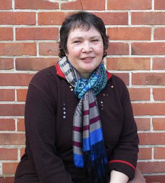 Martine Schulz, Küchenhilfe