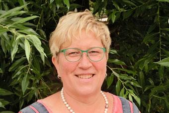 Christa Heel, Erzieherin/Heilpädagogin/Hortleitung