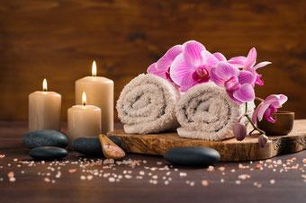 Beauty salon Stuttgart Mitte West cosmetic treatments beauty day