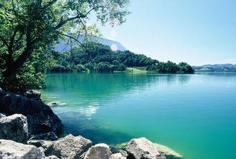 lac aiguebelette