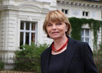 Barbara Glassen, Verkauf von Häusern, Wohnungen und Grundstücken, Wittenberge