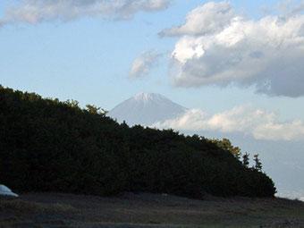 富士山 三保の松原