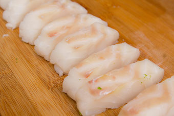 Fischstäbchen selber machen Fischstäbchen Rezept