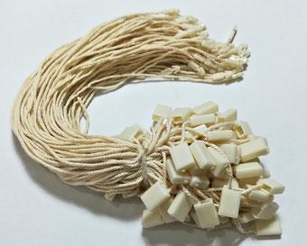 Marchamos Textiles Cotton Off White 184mm