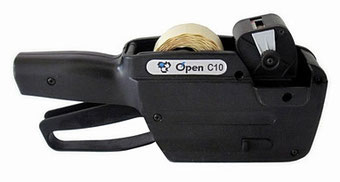 Etiquetadora OPEN C-10