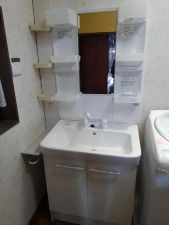 洗面化粧台最大74%off 尼崎市