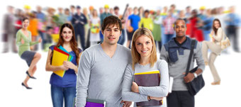 Berufs- und Studienwahl