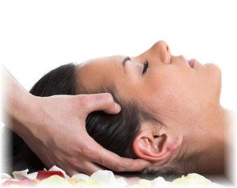 Massage crânien / Flo Bien-Etre, Ch. de Précossy 37, 1260 Nyon