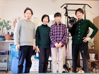 日本海テレビ ニュースエブリー