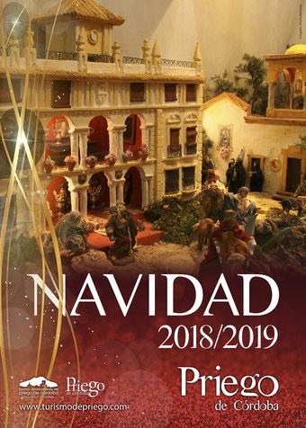 La Navidad en Priego de Córdoba: programación