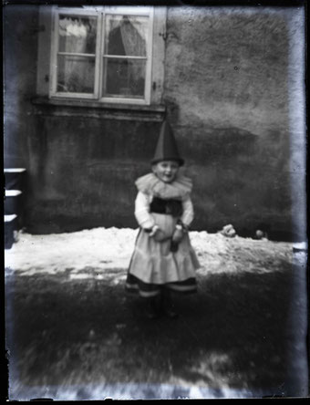 August Studer (ca. 1930)