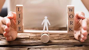 Work-Life-Balance verbessern online – liyanage consulting