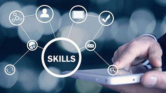 Digitale Kompetenzen trainieren online – liyanage consulting