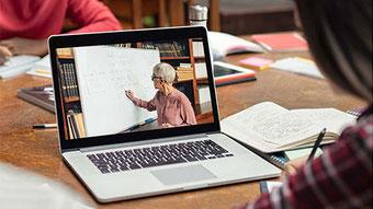 Online-Lehren Seminar – liyanage consulting