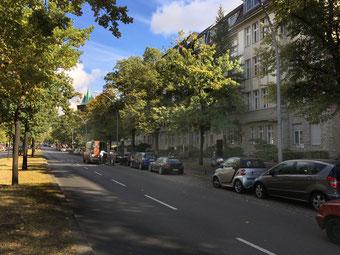 Rechtsanwalt Dr. Holger Bentert, Hohenzollerndamm 124, 14199 Berlin Wilmersdorf Charlottenburg so erreichen Sie uns Anfahrt