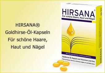 HIRSANA® Goldhirse-Öl-Kapseln 20% Online-Shop