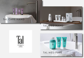 TAL Kosmetik 20% Online-Shop