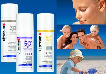 ULTRASUN 20% Online-Shop