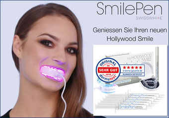 SmilePen 20% ONLINE-SHOP