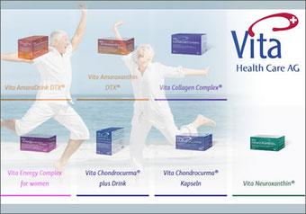 Lebendig und Gesund mit Vita Health Care