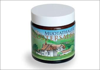 Muotathaler Klostersalbe