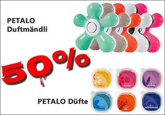 PETALO Duftmändli + Düfte 50% Online-Shop