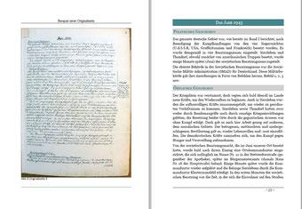 Chronik von Siersleben Startseite Jahrgang 1945