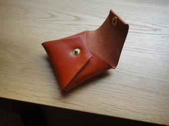 leather wallet of coin  purse 2   ¥3200