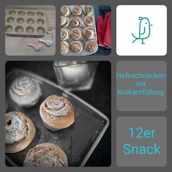 12er Snack von Pampered Chef®