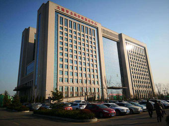 中国大連 留学 現地サポート対応事例 パスポート紛失 入国管理局