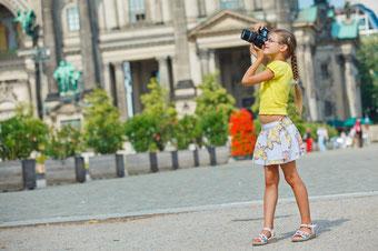 Stadtführungen für Kinder kulturgut Berlin