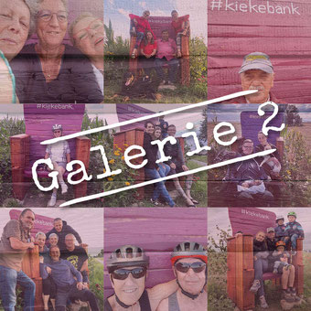 Übersicht kiekebank Galerie 2