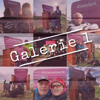 Übersicht kiekebank Galerie 1