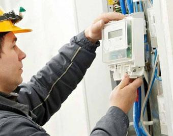 услуги электрика в спб недорого