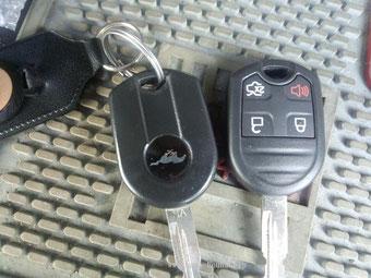 Mykey&New key