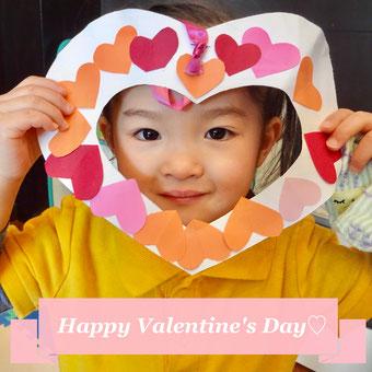 Happy Valentine's Day♡
