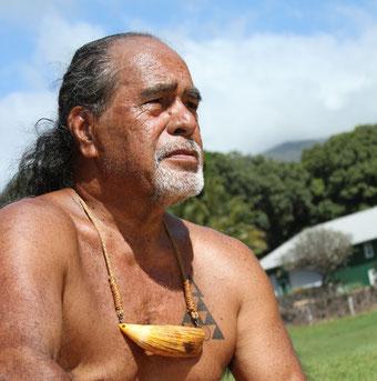 Kahu Naone - Hawaii